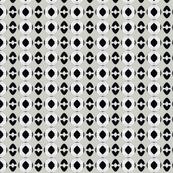 voodoo black and white basic