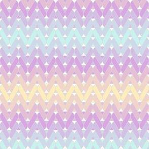 starry-eyed knitting