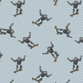 Skate Monkey