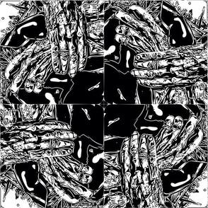 Escher Wrists