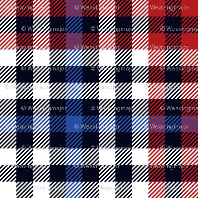 Bell / Border / South / Blackethouse tartan