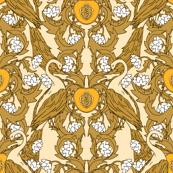 Peacock Vineyard Nouveau Gold