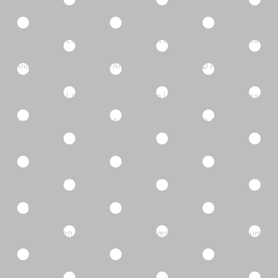dot // dots mini dots polka dots grey sweet little dots