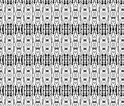 somethingmajestic fabric by robinrichardsondesigns on Spoonflower - custom fabric