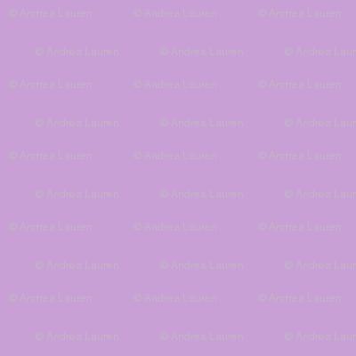 lilac // lavender pastel purple coordinate solid