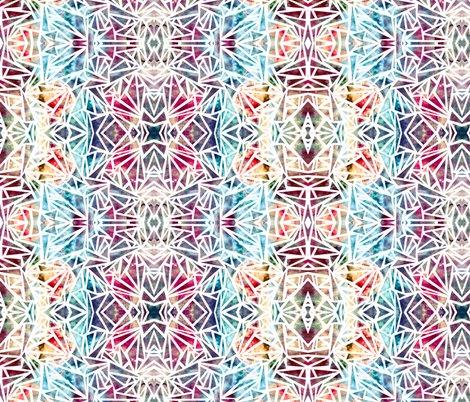Nebula shapes fabric versodile spoonflower for Nebula print fabric