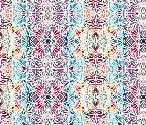 Nebula shapes fabric versodile spoonflower for Nebula fabric