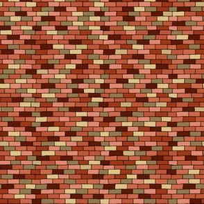 Brick Wall (bold)