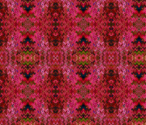 Metro9 fabric by flowerchildtrends on Spoonflower - custom fabric