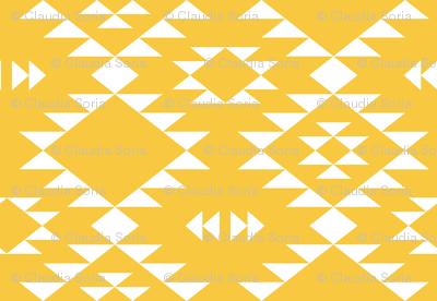 Navajo - Yellow