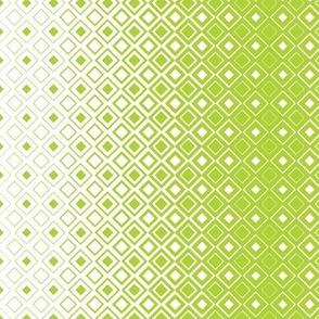 diamond-ombre-green