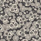 Sugarskulls-fabric-bw_shop_thumb