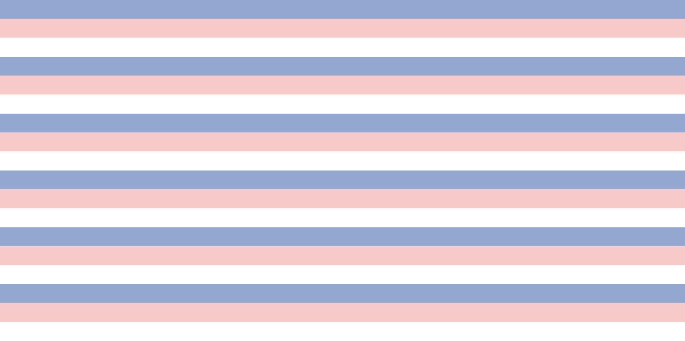 Rose Quartz Serenity Stripes Wallpaper Littlearrowdesign Spoonflower