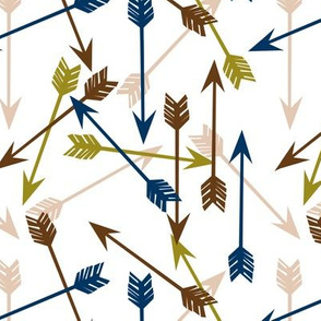 arrow // arrows kids navy blue olive green boys adventure nursery