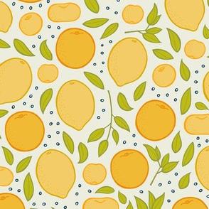 Citrus - Beige