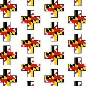 +positive about maryland (white)+