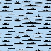 Blue Fleet
