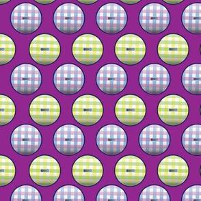 Checker Buttons