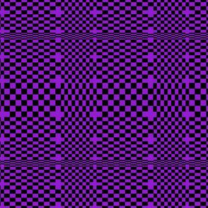 Bob Purple Checks