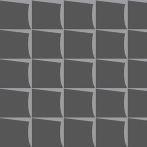 Walling (Dark on Light Gray)