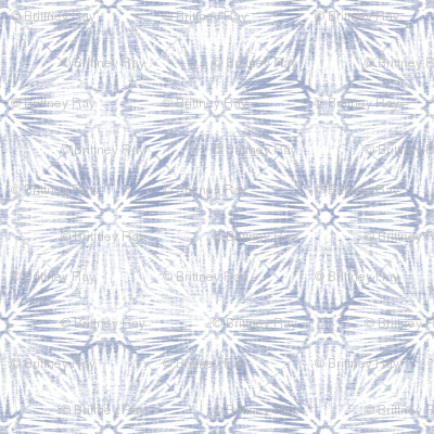 Stone Wash Blue