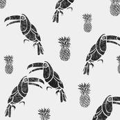 Toucan_et_ananas_gris_shop_thumb