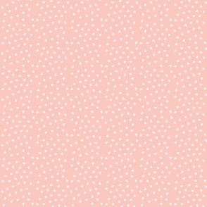 Halfmoon Light Pink Small