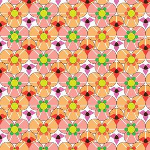 Kaleidoscope Spring