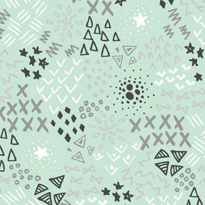 Textura (Mint)