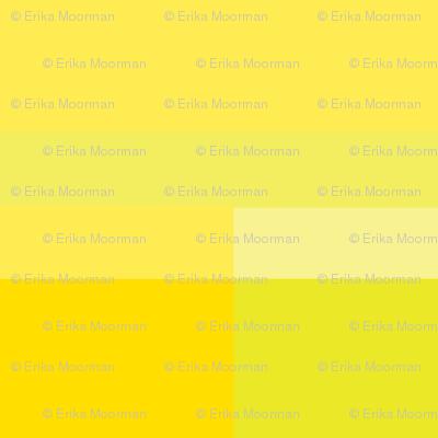 Modern Stripes - lemongrass