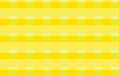 Modern Stripes - lemongrass fabric by drapestudio on Spoonflower - custom fabric
