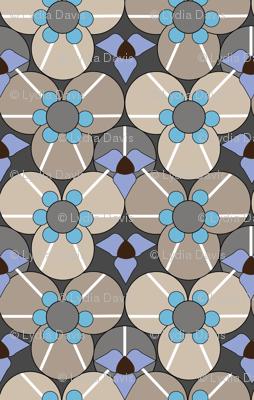 Kaleidoscope Opal