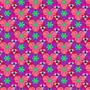 Kaleidoscope Jewel