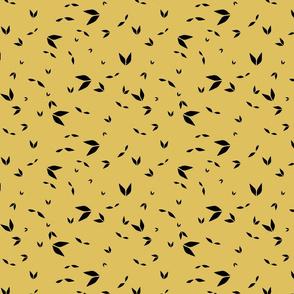 Cream Gold formation
