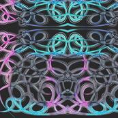 Reverse Swirls