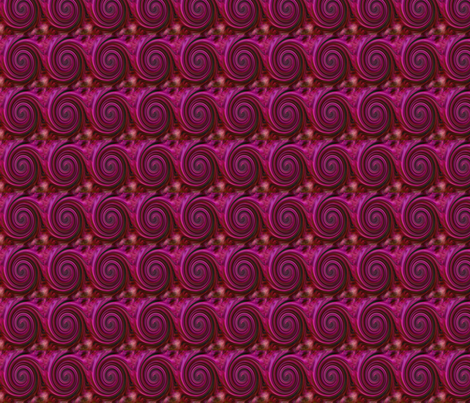Whirly-Gig III fabric by flowerchildtrends on Spoonflower - custom fabric