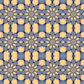 Calming Kaleidoscope
