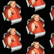 Bette Davis -