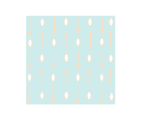 victoriana_spoonflower mint fabric by trixiepop on Spoonflower - custom fabric