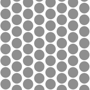 Grey Dot Classic