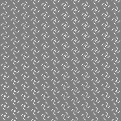 Rochette Pluie fabric by billvolckening on Spoonflower - custom fabric