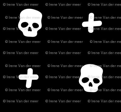 Skull & Crosses
