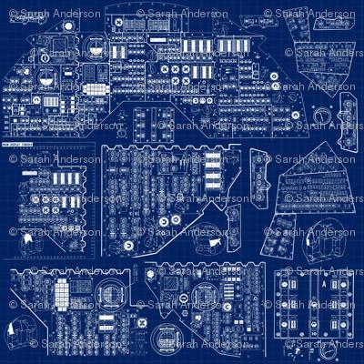 Apollo Comande Console