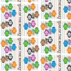 fabric-monkey