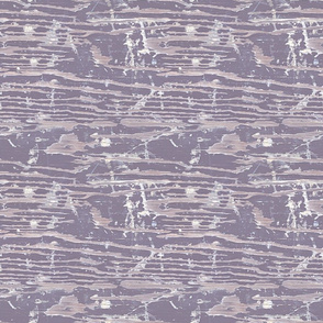 Purple Grey Old Wood