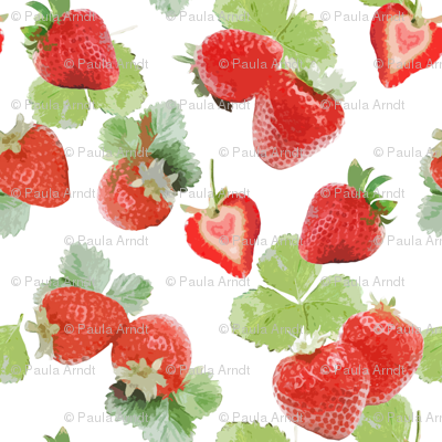 Strawberry Summer