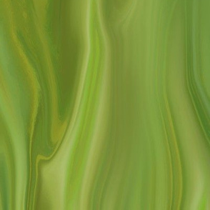 stained glass - peridot