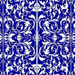 blue_editRectangularThickCurls_StylesofOrnament