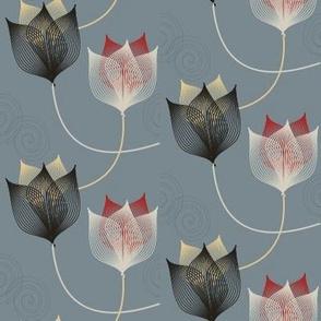 Tulip Ballet