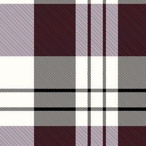 Overall Plaid -ch
